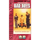 Bad Boys [VHS] [Import]Will Smith�ɂ��