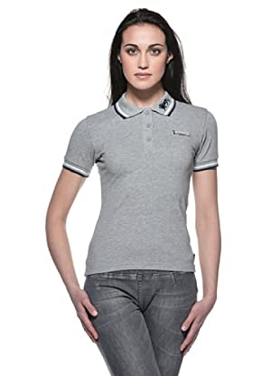 Lonsdale London Polo Stacy (Gris)