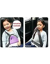 Child Car Safety Belt Adjuster (merun)