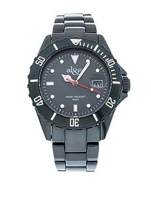 al&co Reloj Alluminium Gris