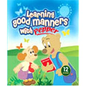 Learning Good Manners with Pepper