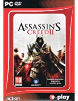 Assassin's Creed II (PC DVD)