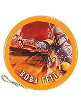 Yomega Star Wars Alpha Wing Fixed Axle Yo Yo Action Boba Fett