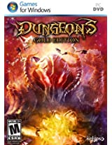 Dungeons - Gold (PC)