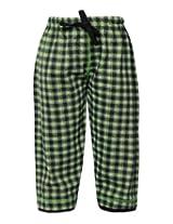 Leggings - Checks Bottoms Unisex Stripes / Checks 0 - 9 Months Small, 32 cm, 0 - 6 Months