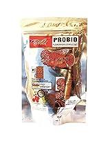 WILD ProBio - Flower Horn Staple Diet | 100g | Aquarium FIsh Food