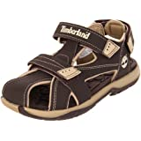 Timberland Kids Mad River Closed Toe Sports Sandal