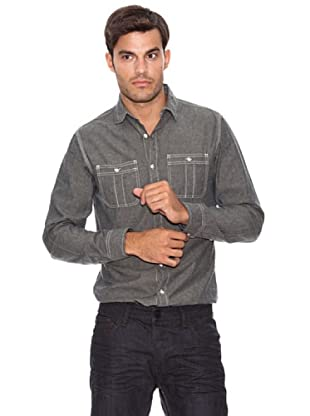 Springfield Hemd (Grau)
