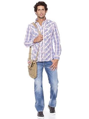 Pepe Jeans Jeanius (Blau)