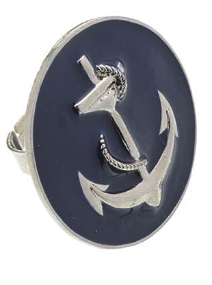 Anna Biblò Anello Marine (blu)