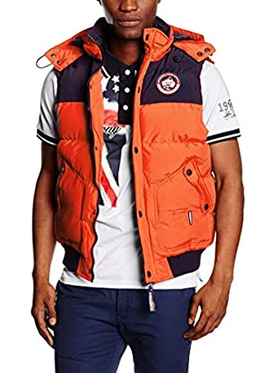 Geographical Norway Chaleco
