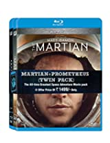 Martian/Prometheus (Twin Pack)