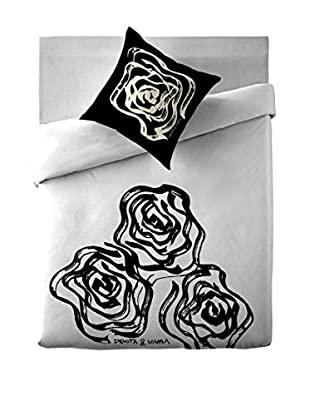 Devota & Lomba Bettbezug-Set Rosas