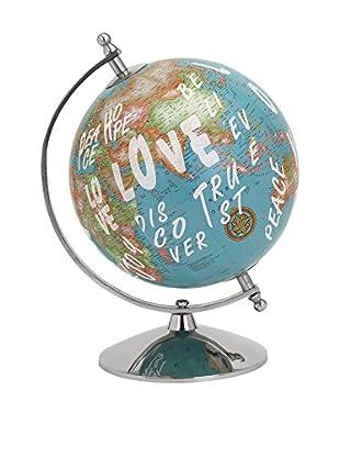 Coleman Graffiti Globe
