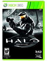 Halo Anniversary - Xbox 360