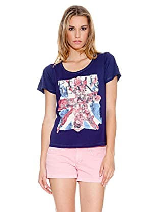 Pepe Jeans London T-Shirt Martinika (Blau)