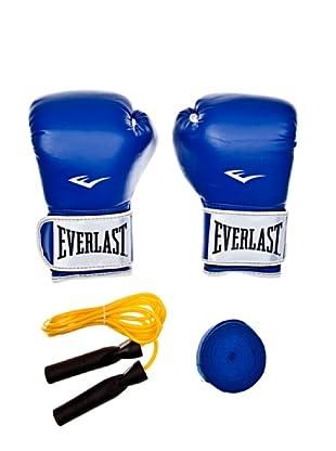 Everlast Set Boxeo Kids (Única)