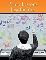 Piano Lessons Just for You