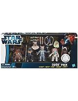 Star Wars Ewok Pilot Pack Action Figure
