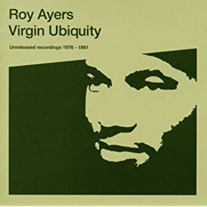 Virgin Ubiquity II Unreleased Recordings 1976-1981