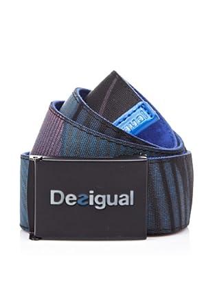 Desigual Cinturón Mable (Negro)