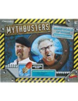 POOF-Slinky 0SEA2122 Scientific Explorer Mythbusters Weird World of Water