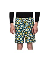 Nuteez Cards Boxers For Men