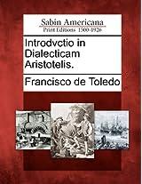 Introdvctio in Dialecticam Aristotelis.