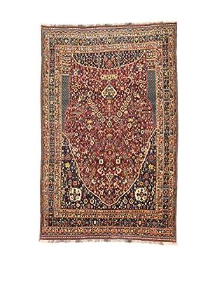 Eden Teppich Khaskooli mehrfarbig 218 x 340 cm