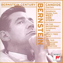 Bernstein: Candide Overture Symphonic D