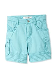 TroiZenfants Boy's Shorts (Teal)
