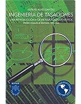 Ingeniería de Tasaciones: Una introducción a la metodología científica (Spanish Edition)