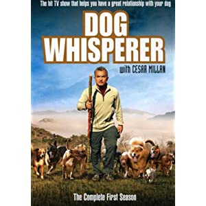 『Dog Whisperer With Cesar Millan: Comp First Season』