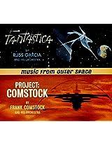 Fantastica + Project Comstock