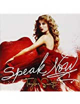 Speak Now [2 Disc Deluxe Edition]