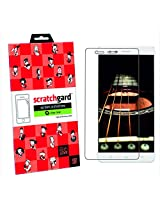 Scratchgard Ultra Clear Protector Screen Guard for Lenovo K5 Note