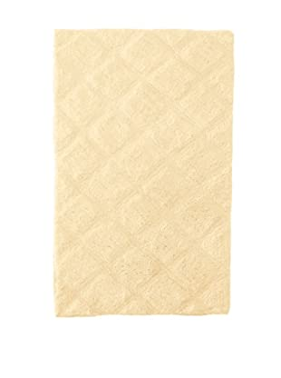 Bella Letto Valley Carved Rug (Butter)