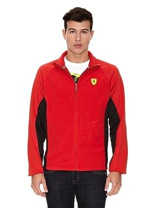 Ferrari Chaqueta Santander Soft (Rojo)