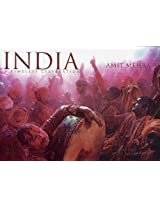 India: A Timeless Celebration