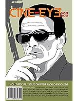 Cine-Eye No.8: Cinema-Cheshm