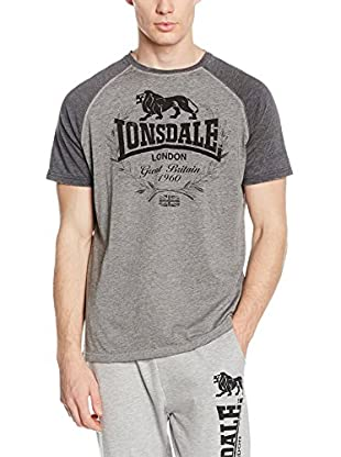 Lonsdale T-Shirt Newmill