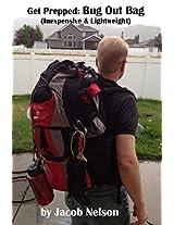 Get Prepped: Bug Out Bag