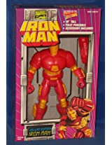 Iron Man 10 inch Deluxe Edition Action figure