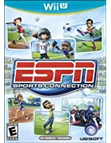 ESPN Sports Connection (Nintendo Wii U) (NTSC)