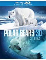 Polar Bears 3D-Ice Bear