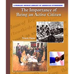 The Importance of Being an Active Citizen (Civics)
