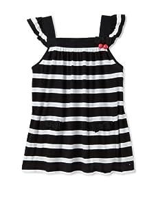 Sonia Rykiel Girl's Striped Top (Stripe)