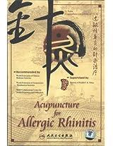 Acupuncture for Allergic Rhinitis