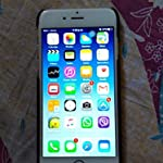 Iphone6 5months old with bill and warranty