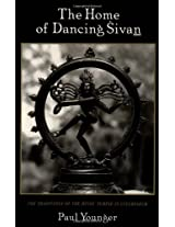 The Home of Dancing Sivan: The Traditions of the Hindu Temple in Citamparam (Oxford Early Christian Studies)